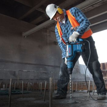 Перечень видов строительных работ